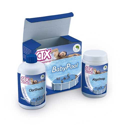 CTX-205 Baby Pool