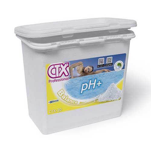CTX-20 pH+