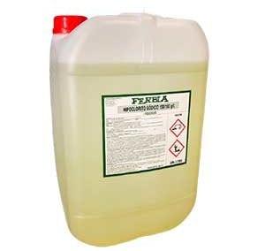 Hipoclorito sódico 150/180 gr/.l