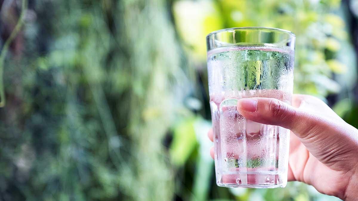 Productos para aguas potables
